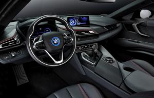 BMW i8 спец выпуск
