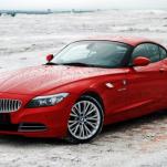 Выпуск второго поколения BMW Z4 завершен. Новых родстеров в России не будет