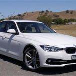 Обзор BMW 330iA