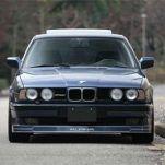 Обзор BMW E34
