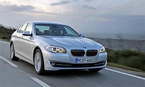 BMW 530 i (2011)