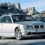 Обзор автомобиля BMW 3 серии
