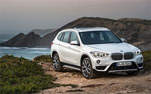 BMW Х1. Обзор