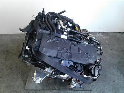 BMW 3.0d engine