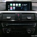Новые возможности мультимедийной системы NBT Evo для BMW