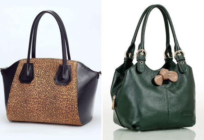 Выбирайте интернет магазин сумок, который предлагает модные аксессуары