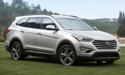 Где выгодно купить Hyundai Santa Fe в Москве