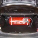Газово-баллонное оборудование на автомобиль