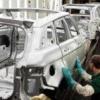 Jaguar Land Rover остановит сборку автомобилей из-за коронавируса