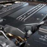 Cadillac не планирует использовать мотор V8 Blackwing