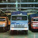 КАМАЗ и УАЗ объединятся для выпуска коммерческих автомобилей