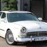 6 интересных автомобильных лотов, недавно выставленных на аукционах