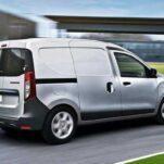 Одна из моделей Renault покинула российский рынок
