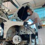 Volkswagen предложил клиентам доплатить за самостоятельную сборку машин