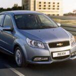 В России стартуют продажи трёх моделей Chevrolet: известны цены