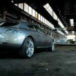 Jaguar XE и XF могут объединить в одну модель
