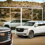 Дизельный Cadillac получит обозначение 600D