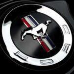 Стала известна мощность Ford Mustang Mach 1