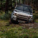 Land Rover Defender стал дефицитом по всему миру