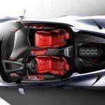 Самый мощный Chevrolet Corvette назовут Zora