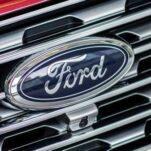 Ford запатентовал название для новой модели