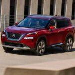 Раскрыт новый Nissan X-Trail