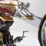5 мотоциклов, которые стоят больше 100 миллионов рублей: что в них особенного