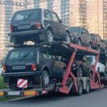 Европейцы требуют возобновить продажи Lada 4×4