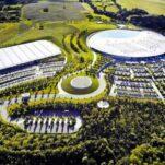 McLaren продаёт штаб-квартиру из-за финансовых проблем