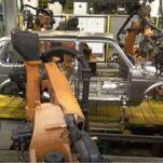 Видео: за сварку Lada 4×4 теперь отвечают роботы