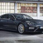 Porsche оценила в рублях 700-сильные гибриды Panamera